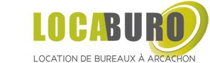 Locaburo Logo